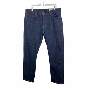 Imogene & Willie Barton Slim Jeans Selvedge Denim